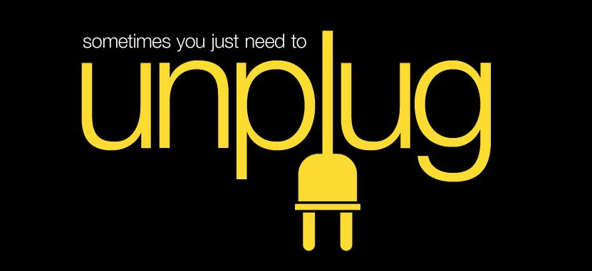 Save Your Business And Unplug For ONE Full Day